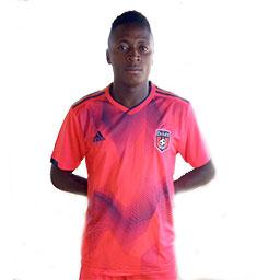 Mashimango Mubembe Christiano