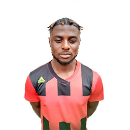 Kongolo Tchibwebwe (Isaac)